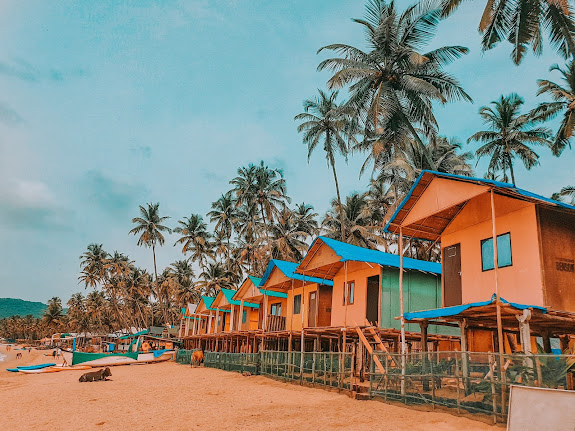 Fun Things To Do If You Are In Goa