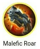 Build Item Tersakit Hero Lesley Mobile Legends Auto Savage Malefic Roar