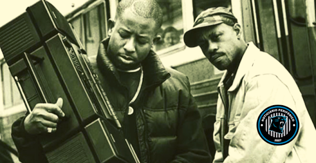 One of the Best Yet | DJ Premier lança capa, tracklist e single do novo álbum do Gang Starr