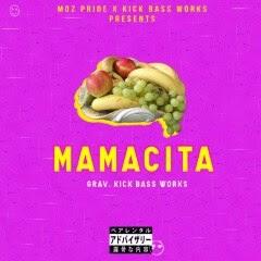 Moz pride - Mamacita