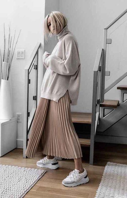 Como usar moletom de formas super fashionistas