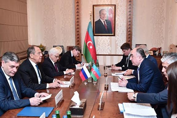 Moscú y Bakú anuncian cooperación técnico militar