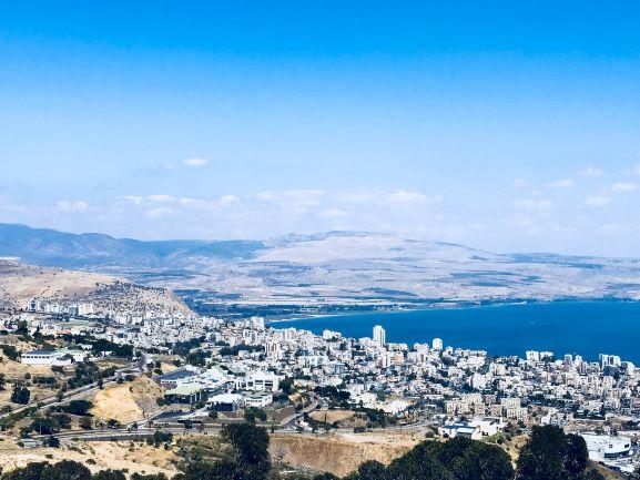 Galilee - Photo by Thalia Tran on Unsplash