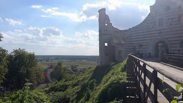 Janowiec, Kazimierz Dolny