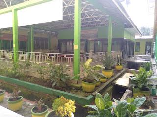 Pendopo FH Universitas Asahan