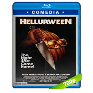 Boo! A Madea Halloween (2016) BRRip 720p Audio Ingles 5.1 Subtitulada