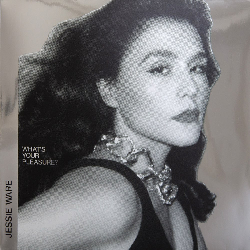 The Platinum Pleasure edition of Jessie Ware's What's Your Pleasure? is officially coming | Random J Pop