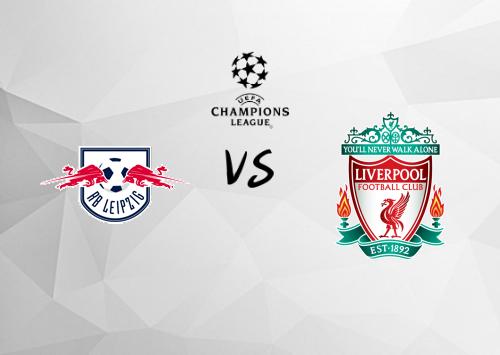 RB Leipzig vs Liverpool  Resumen y Partido Completo