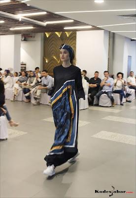 Fashion show Indigologia
