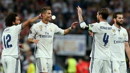 Assistir Real Madrid x Barcelona AO VIVO hoje 16/08/2017