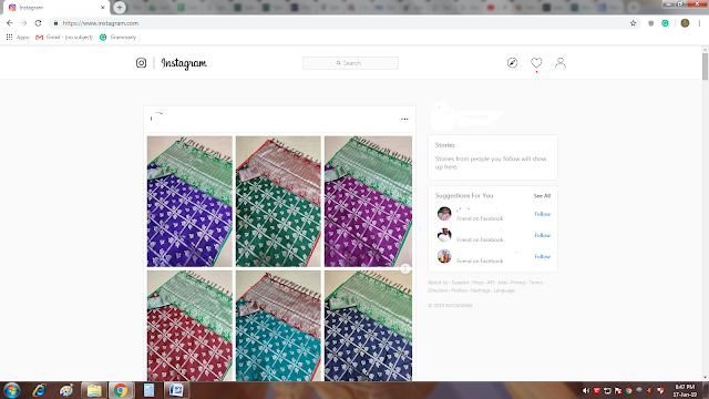How To View Instagram Stories On The Web