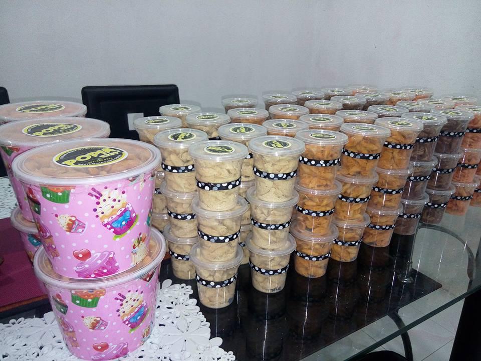 Idea untuk doorgift pengantin di pulau pinang celoteh mj for Idea door gift untuk vip
