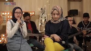 www.serangtekno.com Nissa Sabyan - Atouna El Toufoule (feat. Nagita Slavina) Lirik Lagu Atouna El Toufoule