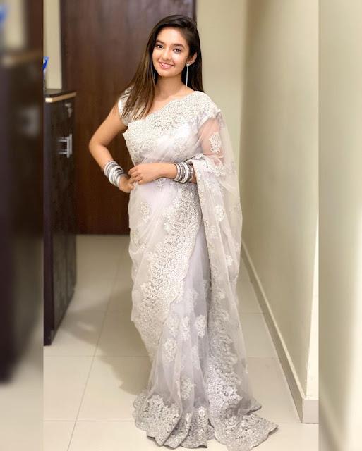 Anushka Sen  (Indian Actress) Wiki, Age, Height, Family, Career, Awards, and Many More...