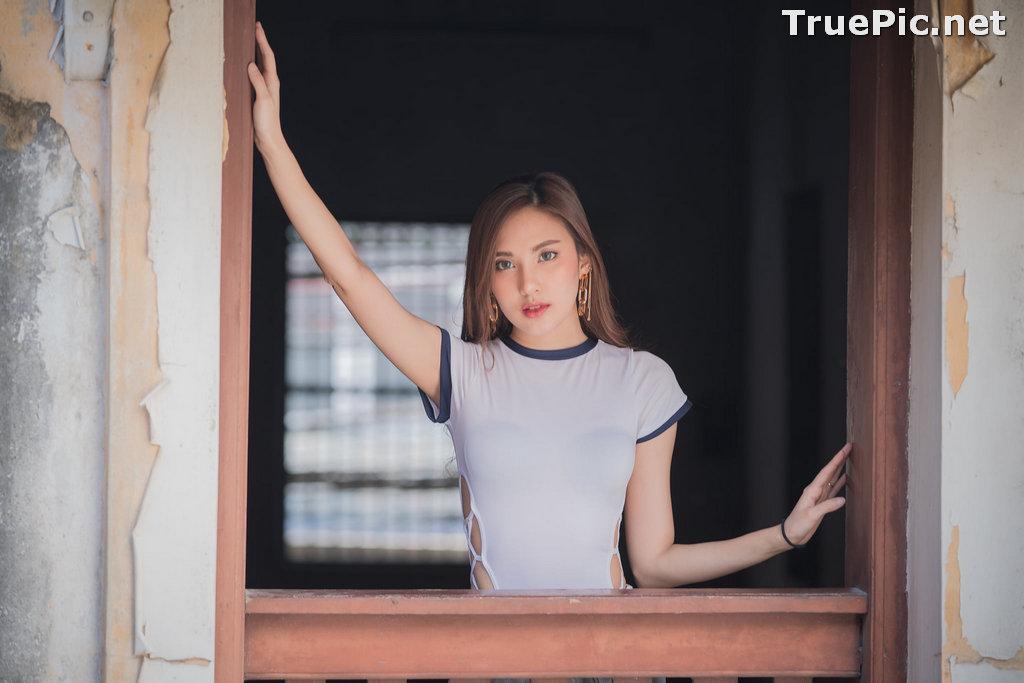 Image Thailand Model - Mynn Sriratampai (Mynn) - Beautiful Picture 2021 Collection - TruePic.net - Picture-63