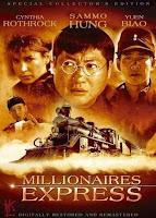 Shanghai Express / Expreso Mortal / El Tren De Los Millonarios