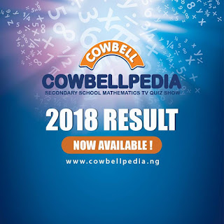 Cowbellpedia Exam Results Checker - 2018 Edition | First Stage | Junior & Senior
