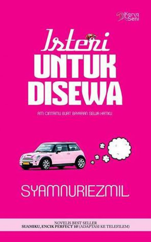 Isteri Untuk Disewa by Syamnuriezmil