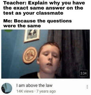 Mathematics, Students Meme