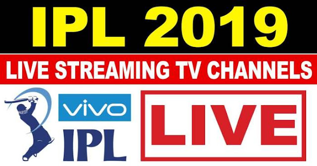 Check Where To Watch IPL 2019 Live, Live Coverage on TV, Live Streaming Online: IPL 2019 Global Broadcaster