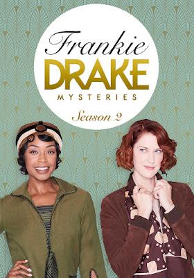 Frankie Drake Mysteries (TV Series) S02 Custom HD Spanish 5.1 2DVD