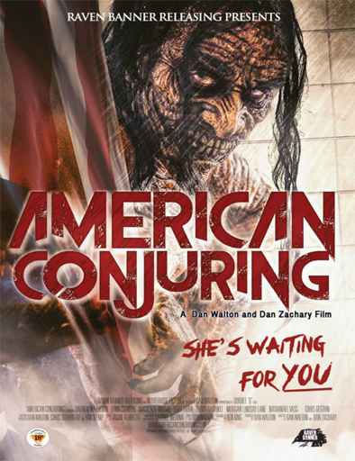 Ver American Conjuring (2016) Online