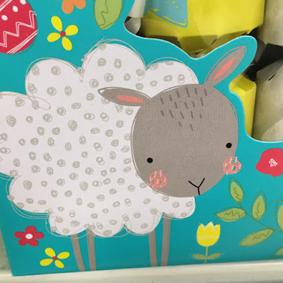Print pattern easter 2018 tesco next up today we have some easter snap shots from british supermarket chain tesco they have a whole collection of exclusive easter designs on crackers negle Image collections