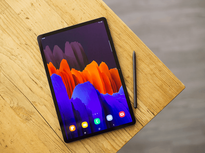 Samsung Galaxy Tab S7 and Tab S7+ with SD865+ now available in the Philippines!