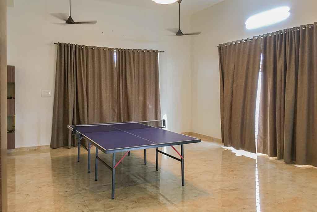 madras beach house for rent