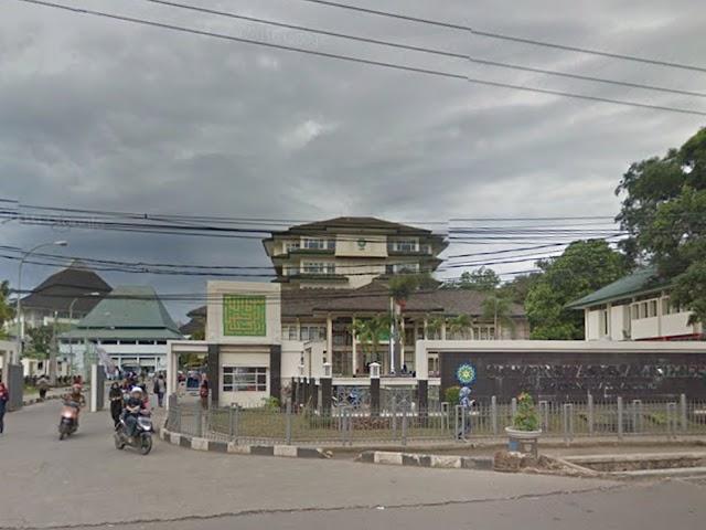 Profil UIN Sunan Gunung Djati Bandung