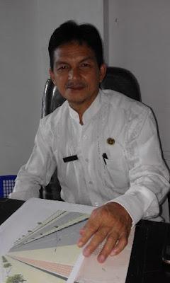 Kepala Dinas PU Boltim