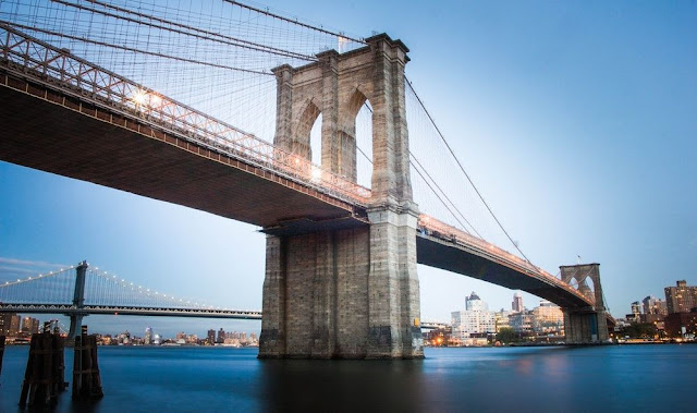 Top 7 Things To Do in New York City