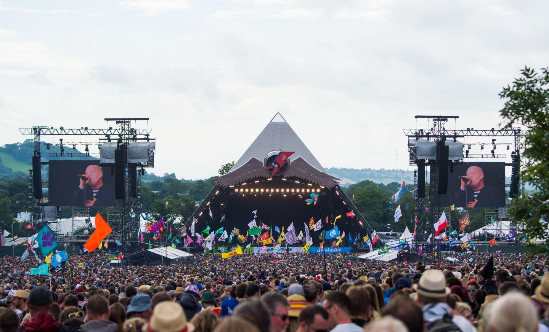 El festival de Glastonbury cancela su edición de 2021