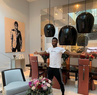 inside john mikel obi house pictures
