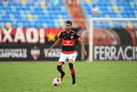 Meio-campista do Atlético-GO