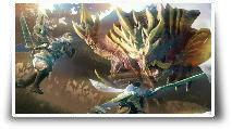 Digital Event Monster Hunter Rise switch