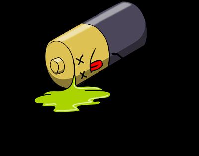 Penyebab Baterai Hp Cepat Habis dan Panas Serta Cara Mengatasinya