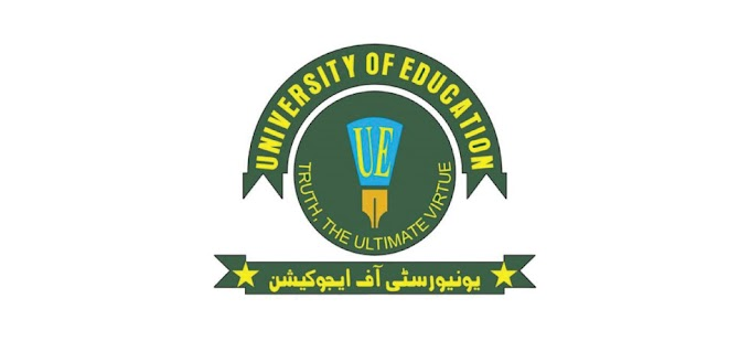 Lahore University Jobs 2021 - University of Education UE Lahore Jobs 2021 - Latest UE Jobs 2021