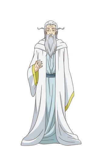 Motomu Kiyokawa como Gain