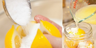 How To Make Preserved Lemons. Preserved lemons are a staple in Moroccan cuisine.