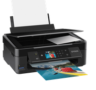 Epson XP-422 Driver Download