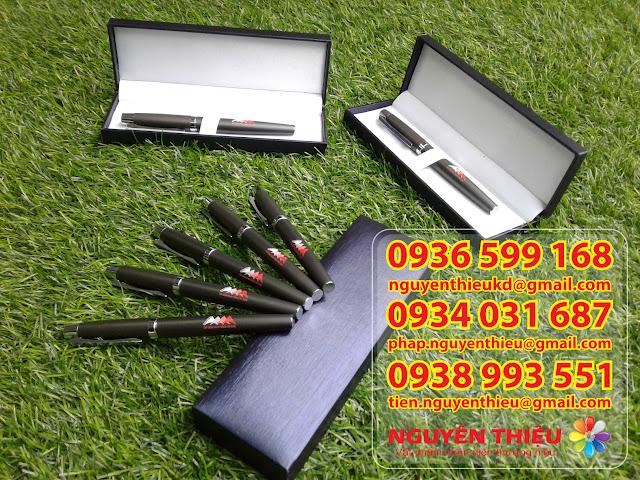 Cơ sở in bút bi quảng cáo giá rẻ, bút bi nhựa giá rẻ, bút bi kim loại cao cấp