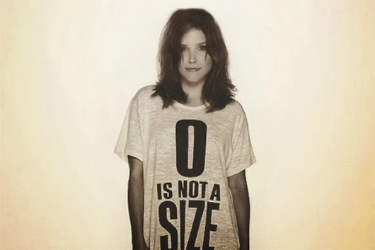 """Zero Is not a Size"""