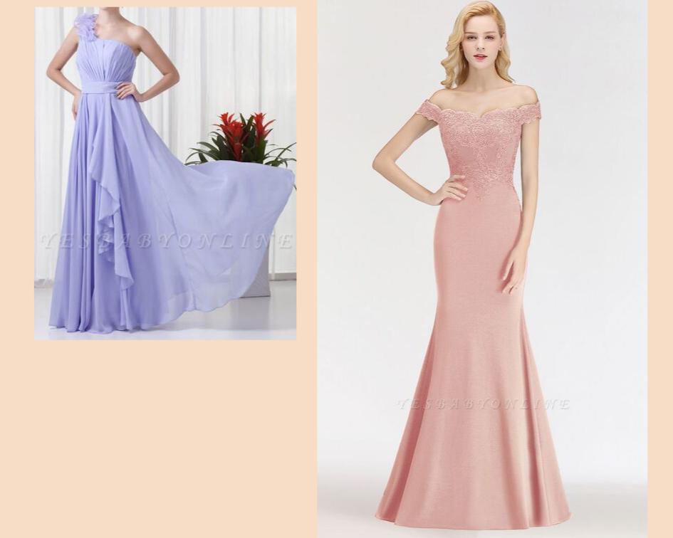 vestido de madrinha de casamento para 2020