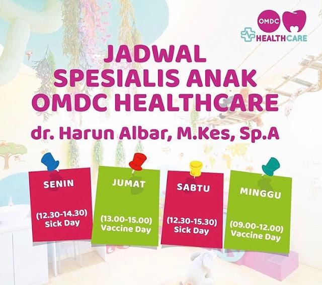 OMDC Healthcare