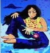 Arie Tulus : Cintaku Berbunga Di Kampus Berbukit (8)