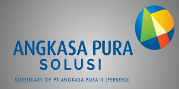 Lowongan Kerja PT. Angkasa Pura Solusi Sampai 31 Desember 2019