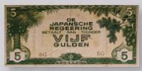 Uang Gulden Transisi