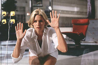 Natasha Henstridge Species 2 sci-fi sequel
