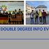 بكالوريوس مشترك بين جامعة ماليزيا الوطنية و جامعة دويسبورغ-إيسن الألمانية